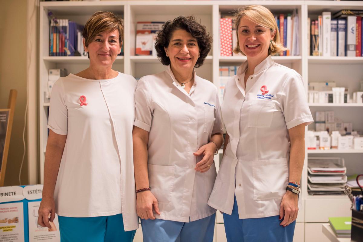 clinica Margarita Esteban